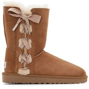 Soldes ! boots cuir pala - - autres - ugg