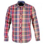 Chemise à carreaux - tommy hilfiger