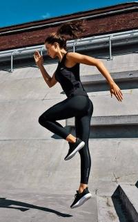 Quelle tenue de sport pour rester motivée?