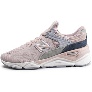 New balance wsx90ple rose et grise femme baskets/streetwear