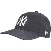 New era homme 9/20 pliable noire new york yankees packable