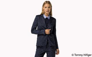 Rentrée 2017 : à vous le look de working girl glamour