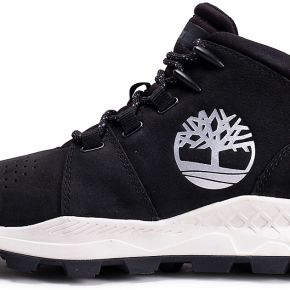 Timberland homme brooklyn city mid noir boots