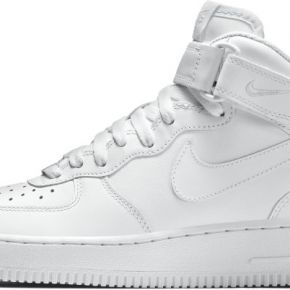 Chaussure nike air force 1 mid'07 pour homme -...