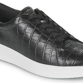 Basket femmes fitflop rally croc print sneakers...