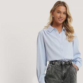 Na-kd trend jean mom taille haute - black