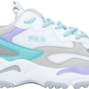 Sneakers & tennis basses fila femme. blanc. 41...