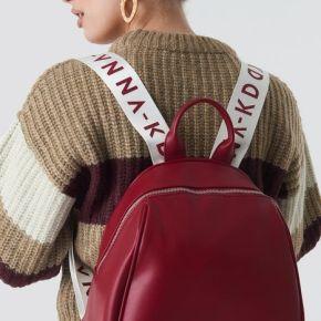 Na-kd backpack bordeaux