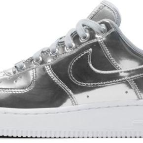 Chaussure nike air force 1 sp pour femme - gris