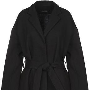Manteau long giorgia & johns femme. noir. l...