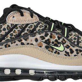 Air max 98 premium sneakers & tennis basses...