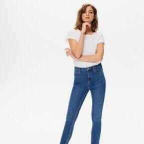 Jean taille haute gaspard jean brut - promod