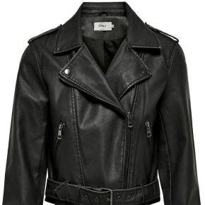 Only, veste noir, femme, taille: 38
