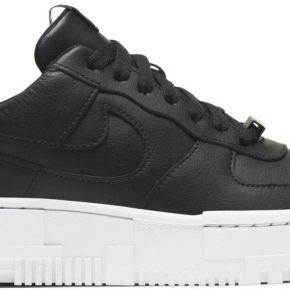 Nike, sneakers noir, unisex, taille: 38 1/2