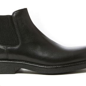 British passport-homme-chelsea boots en cuir...