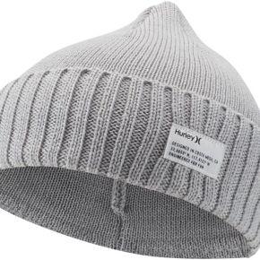 Bonnet hurley shoreman pour homme - gris