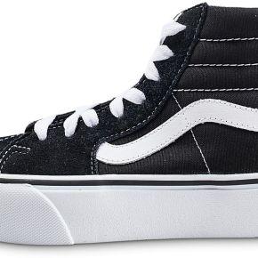 Baskets vans sk8 hi platform 2.0 noire et...