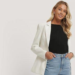 Trendyol jean taille haute - blue