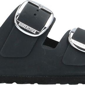 Sandales birkenstock femme. noir. 35 livraison...