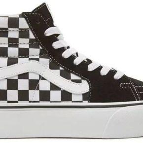 Vans, sneakers noir, femme, taille: 38 1/2