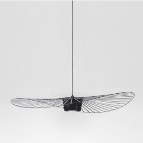 Suspension vertigo petit modèle noir 75w noir...