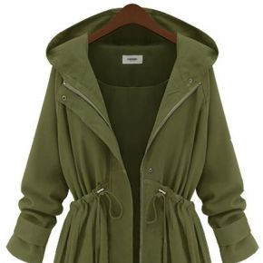 Parka femme vêtements femme d'hiver outdoor...
