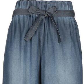 Pantalon fabiana filippi femme. bleu. 36...