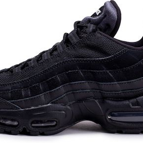 Nike homme air max 95 essential noir anthracite...