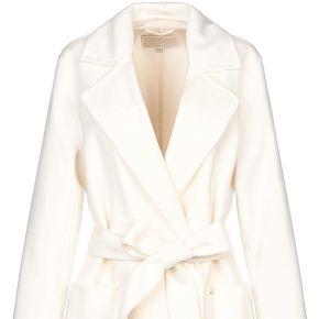 Manteau long michael michael kors femme. blanc...