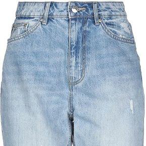 Pantalon en jean vero moda femme. bleu. 25w-32l...