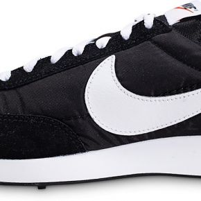 Nike homme air tailwind 79 noir blanc running