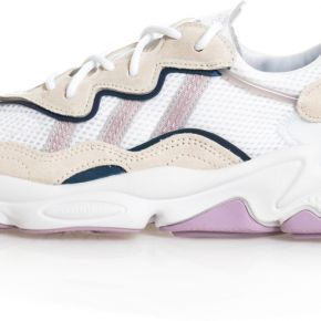 Adidas, sneakers beige, femme, taille: 38