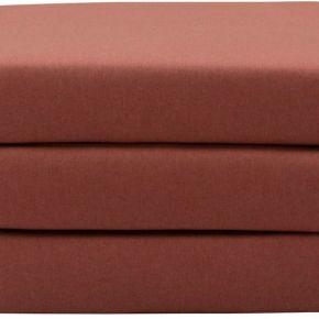Lowick - pouf convertible déplimousse - couleur...