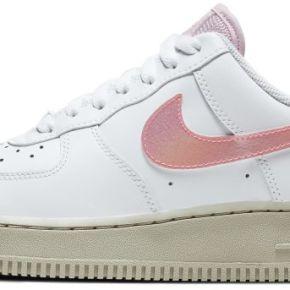 Chaussure nike air force 1'07 pour femme - blanc