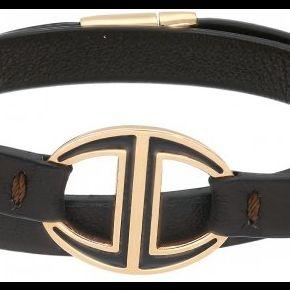 Davidoff zino bracelet cuir 40 cm