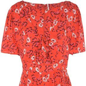 Jinx tie romper robe courte free people femme....