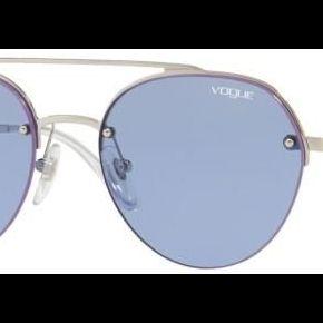Lunettes de soleil vogue vo 4113s lilac/blue...