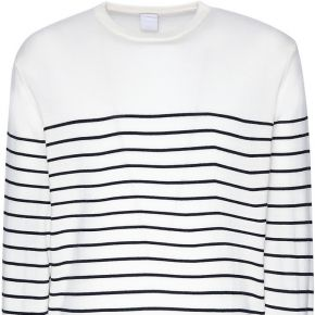 Pullover 8 by yoox homme. blanc ivoire. l...