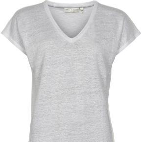 Inwear, t-shirt faylinn v blanc, femme, taille: m