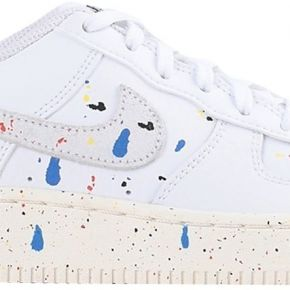 Air force 1 lv8 3 (gs) sneakers & tennis basses...