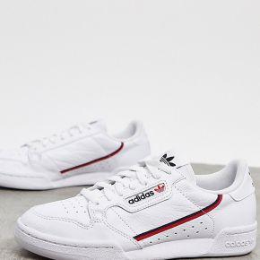 Adidas originals - continental 80 - baskets -...
