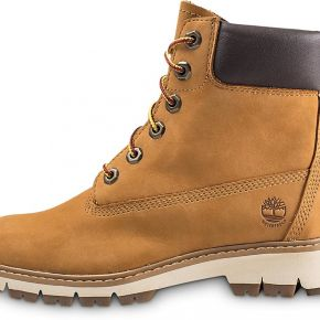 Timberland femme boots lucia way 6 inch beige...