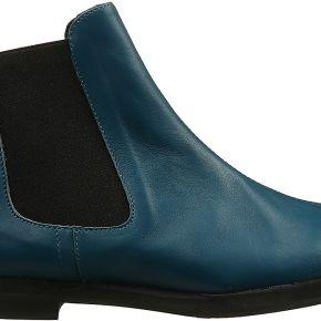 Sonia rykiel-femme-chelsea boots en cuir...