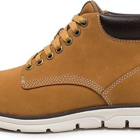 Timberland homme bradstreet beige boots