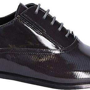 Jackal homme 5833ggrey gris cuir chaussures À...