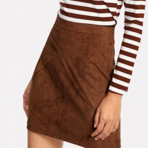 Jupe courte femme - mode pour femme mini jupe...