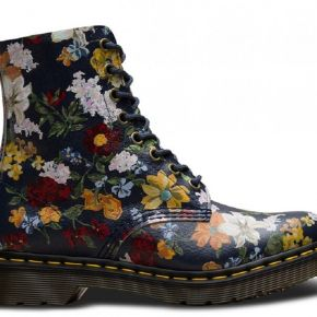 Boot dr martens 1460 pascal darcy floral 23876417