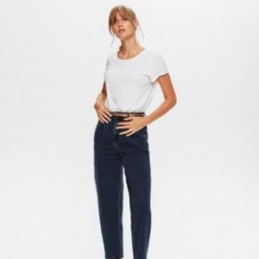 Jean slouchy oscar jean brut - promod