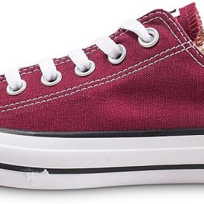 Baskets converse chuck taylor all star low...