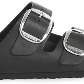 Birkenstock, scarpe noir, femme, taille: 43